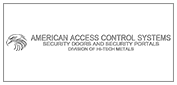 American Access Control Systems logo