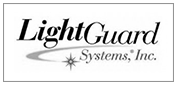 Light Guard Systems logo
